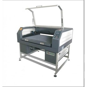 Axis Laser Cutting & Engraving Machine | JG-10060
