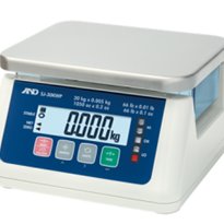 Bench & Packing Scales | SJ-WP Compact Checkweighing Bench Scales