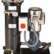 Des-Case | TC Series T-Stands | Oil Filtration Systems