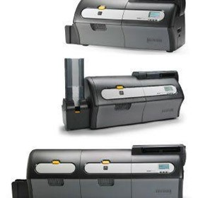 ID Card Printers | ZXP Series 7