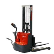Quikstak Electric Stacker