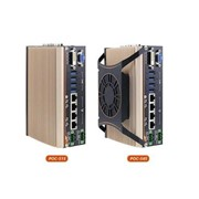 Rugged Embedded PC - POC500 Series