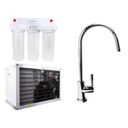 Water Treatment & Filtration | Micro Chiller 8 Litre