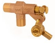 Brass Float Valves | R900 Series BOB