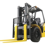 4 to 5 Tonne Diesel Engine Forklift | FH Series