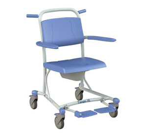 Lopital Tango XL Shower-Toilet Chair | LOPI5100-5705