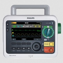 Philips Defibrillator / Monitor | Efficia DFM100
