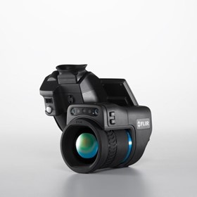 HD Thermal Camera with Viewfinder |  FLIR T040
