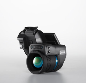 Thermal Imaging Camera | FLIR T1K HD