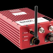 GPS Inertial Navigation System | Survey+ v3