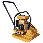 Rammers & Compactors I 5HP Plate Compactor