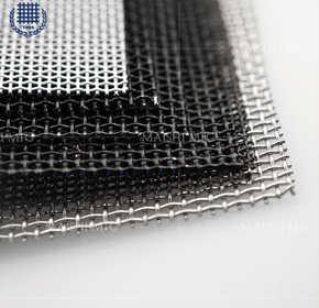 Security Screens 316 Stainless Steel Mesh