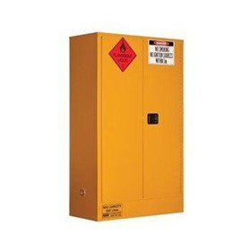 Flammable Storage Cabinet 250L