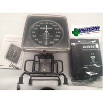 Sphygmomanometer Portable Clock