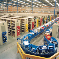 How to make the best use of your warehouse space