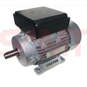 1Ph AC Electric Motors