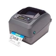 Compact Desktop Thermal Printer | Zebra GX Series