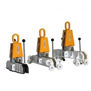 Glass Lifter | AGL22. lifting attachment
