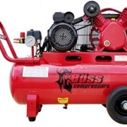 BOSS - 13CFM / 2.5HP Air Compressor - BC13-50L