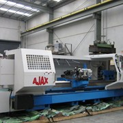 CNC Lathes Kinwa CL38 660mm
