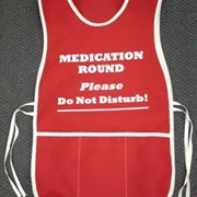 Newfound | Aprons for Care Giving/Medical Round