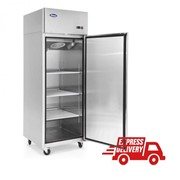 Atosa Single Solid Door Freezer – MBF8001