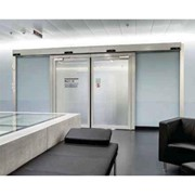 Hospital & Access Door I Sliding Door Drive Unit SLX-V