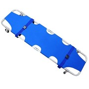 Rescue Equipment | Wheeled Folding Stretcher