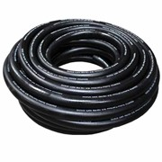"Rubber Fuel Delivery Hose - 20mm (3/4"") I.D."