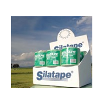Bale Wrapping Repair Tape - SilaTAPE