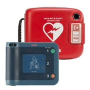 Heart Start FRX – Semi Automatic Defibrillator
