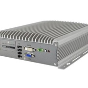 iBASE AMI220 Series- Expandable Fanless & Ventless System
