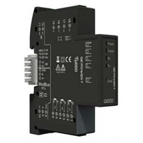 QE-Power-T | 3 Phase Power Meter for CT's or Rogowski Coils
