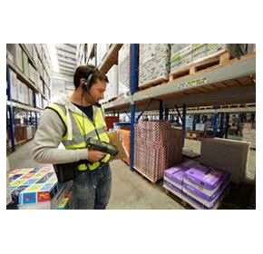 Voice Directed Warehouse Solutions| Vocollect