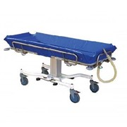 Aquarius Shower Trolley