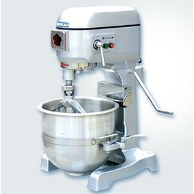 60ltr Planetary Mixer | Sinmag