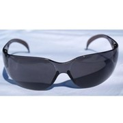 Cobra Safety Eyewear | Black Smoke or Clear Lens