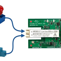 New OEM Controller for Fiber Optic Emergency Stop and Signaling Sensor