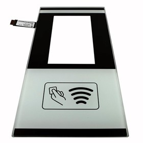 Zytronic Projected Capacitive Touch Screens