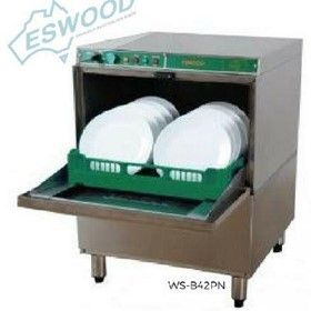 Commercial Dishwasher WS-B42PN