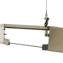 Electric Splitting Saw - Bandmaster BM-V-SB