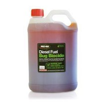 Diesel Fuel Treatment Bug Biocide -  5L