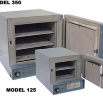Welding Electrode Stabilizing Ovens | In-Shop Models