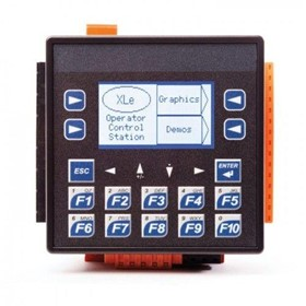 All-in-One Controller | - XLe PLC