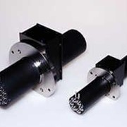 Fiber Optic Rotary Joint - Low-Loss Adaptor Type
