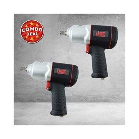 "1/2″ Impact Wrench & 3/4"" Impact Wrench (Combo Deal)"