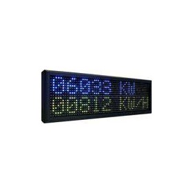 Anemometers LED Displays | IED Electronics