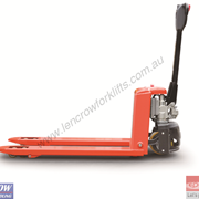 Semi-Electric Pallet Jack 1500KG Capacity | EPT20-15EHJ