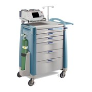 Emergency Cart | Capsa Avalo Series