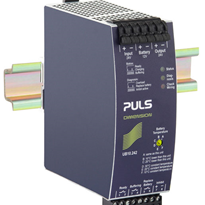 DC-UPS Control Unit by PULS | UB Series